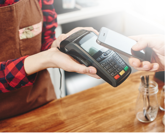 Mobile Card Payment Machines